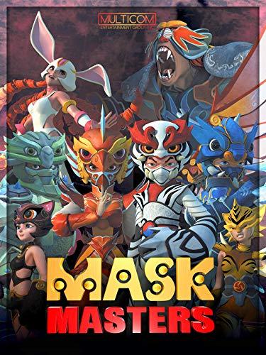 (Mask Masters)