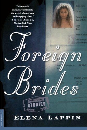 Read Online Foreign Brides: Stories pdf epub