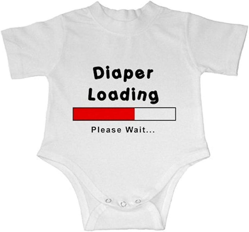 Baby Bodysuit Baby Girl Onesie Diaper Loading 2 Baby Shower Gift