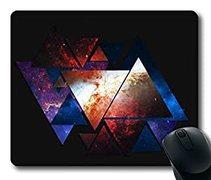 The Amazing Space Ii Mouse Pad Desktop Laptop Mousepads Comfortable Office Mouse Pad Mat Cute Gaming Mouse Pad