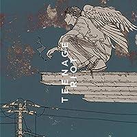 米津玄師 / Flamingo/TEENAGE RIOT(ティーンエイジ盤)[DVD付初回限定盤]の商品画像