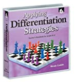 Applying Differentiation Strategies, Wendy Conklin, 1425800785