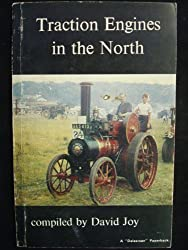 Traction Engines in the North