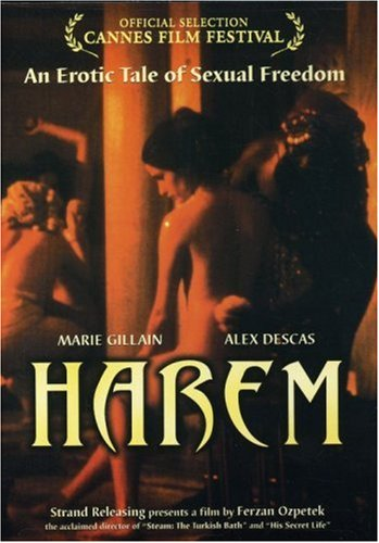 Harem by Strand Releasing