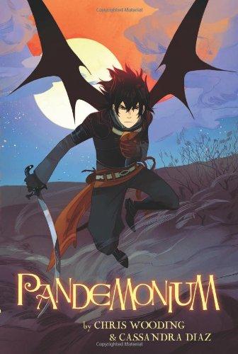 Download Pandemonium ebook