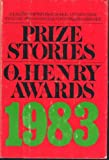 Prize Stories 1983, William (ed) ABRAHAMS, 0385181159