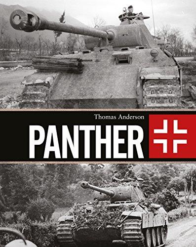 tank panther - 7