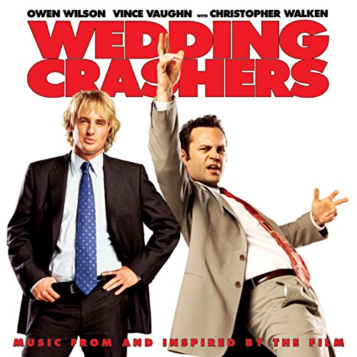 Wedding Crashers (Music from a...