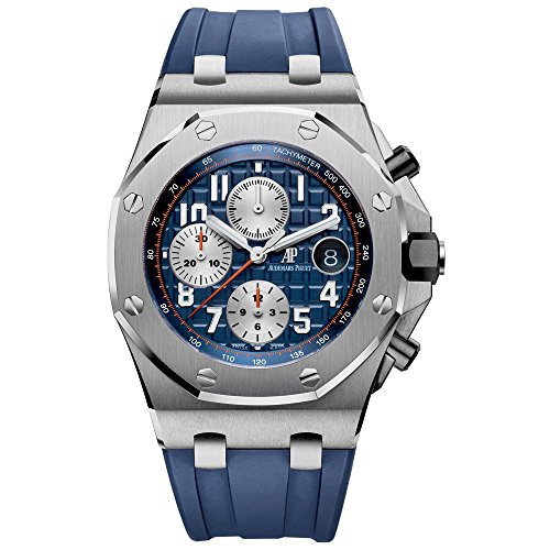 Audemars-Piguet-Royal-Oak-Offshore-Blue-Dial-Chronograph-Mens-Watch-26470STOOA027CA01
