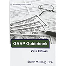 GAAP Guidebook: 2018 Edition