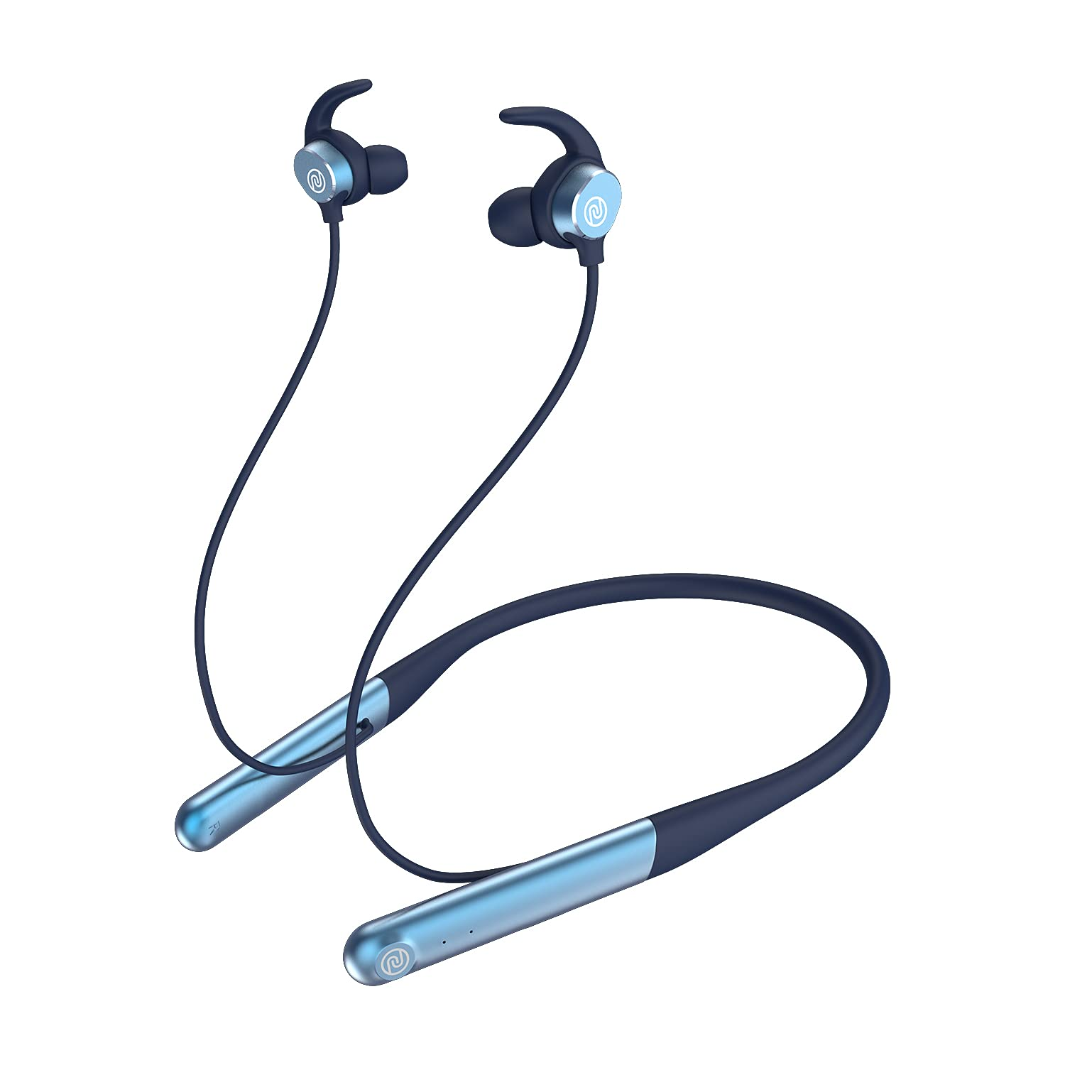 Noise Flair Touch Neckband Launched: Price, Specs, Features
