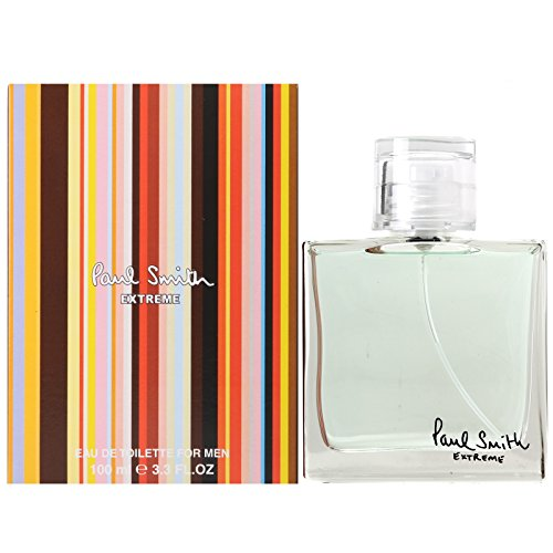 Paul Smith Extreme By Paul Smith For Men. Eau De Toilette Spray 3.3 Oz.