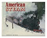 American Steam, John Wickre, 0831788038