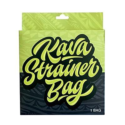 Kavafied KAVA STRAINER BAG