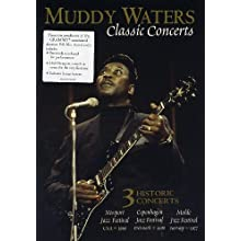 Muddy Waters: Classic Concerts (1960)