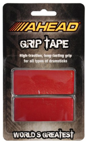 Ahead Grip Tape - Red