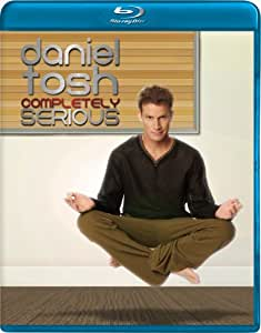 Daniel Tosh: Completely Serious [Blu-ray]