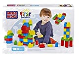 Mega Bloks First Builders First Builders 100-Count. Block Set