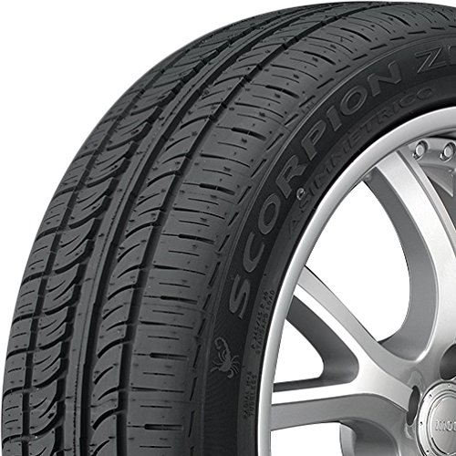 235 45r20 tires - 1