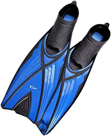ダックウェブ シュノーケリングフィンダイビングフィン足ひれウルトラライトの理想のために水泳、シュノーケリングまたは水生活動 ダイビングフィン (Size : 36.5)