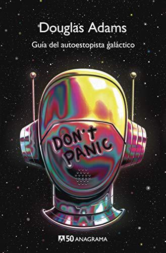 Guía del autoestopista galáctico: 39 (Compactos 50) por Douglas Adams