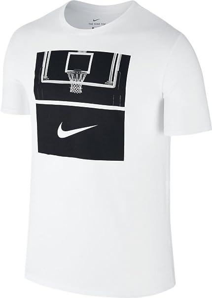 Nike M Nk Dry tee DF Core Art 1 Camiseta de Manga Corta de ...