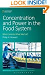 Concentration and Power in the Food S...