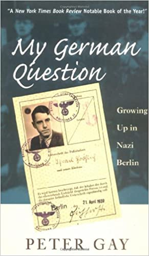 Amazon my german question growing up in nazi berlin my german question growing up in nazi berlin new edition edition fandeluxe Images
