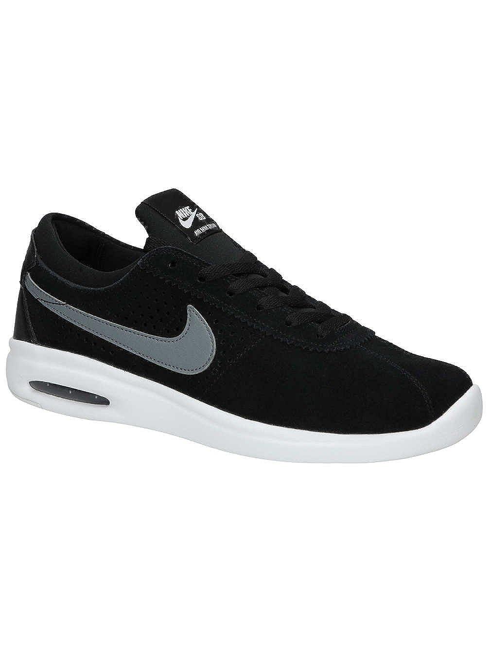 Nike SB Air Air Air Max Bruin Vapor - Scarpe da Skateboard Uomo B06XTFS2KL 36 EU Nero (nero Cool grigio bianca bianca 001) | Outlet Store Online  | Fornitura sufficiente  | La Vendita Calda  | Acquisti online  | qualità regina  | Qualità  0f9ca5