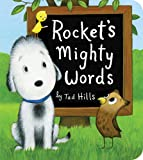 Rocket's Mighty Words (Oversized Board Book)