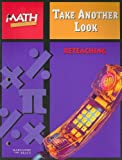 Math Advantage, Harcourt School Publishers Staff, 0153086440