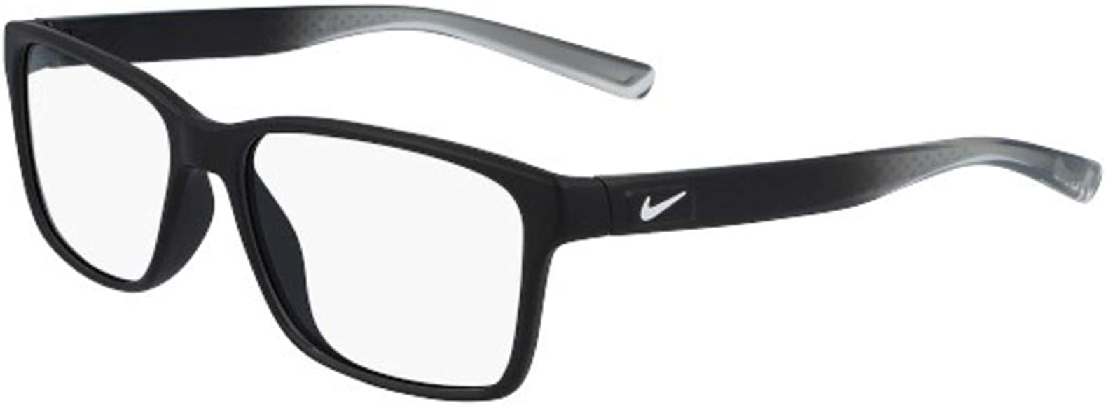 Amazon.com: Gafas de sol NIKE 7091 013 negro mate: Clothing