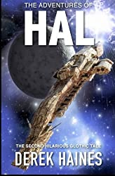 Hal: A New Glothic Tale (The Glothic Tales Book 2)