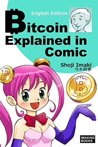 Bitcoin Explained in Comic