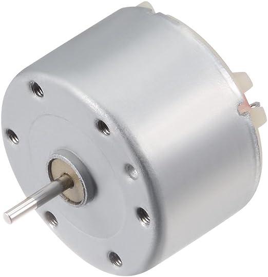 2mm Dia Shaft Micro Mini Motor for Smart Car DC 24V 10000RPM