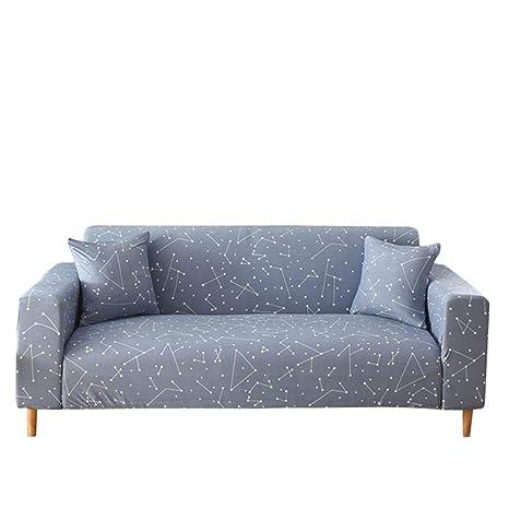 Fundas De Sofa Ajustables,Fundas de sofá seccionales Patrón ...