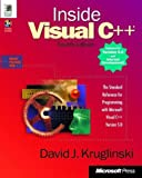 img - for Inside Visual C++: With CDROM (Microsoft Programming Series) by David J Kruglinski (1997-06-01) book / textbook / text book