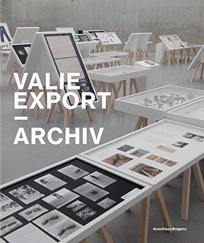Valie Export: Archiv pdf