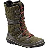 Columbia Heavenly Chimera Omni-Heat Outdry Boot - Women's Nori/Rusty, 6.5