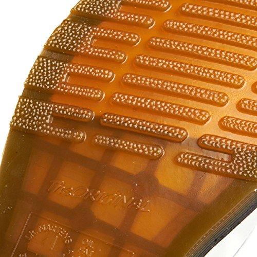 Le Signore Dr Martens Originali 1460 8-eye Boot UK7 EU41 US9 White Smooth