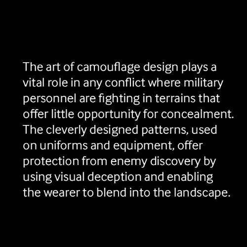 LOVARZI - Echarpe -  - À rayures Homme Vert Camouflage