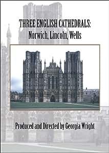 Three English Cathedrals