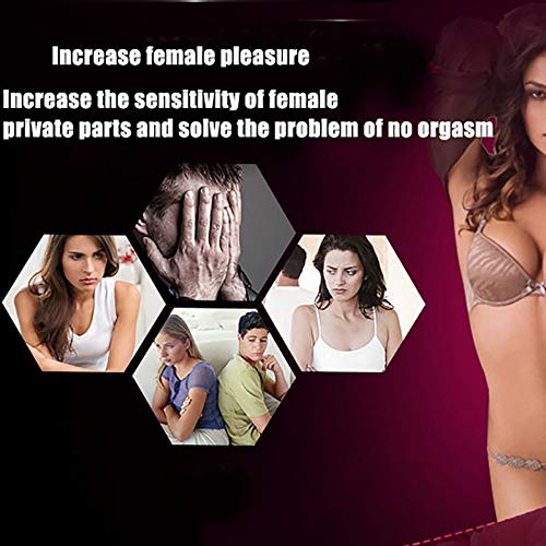 lubrificanti BaZhaHei orgasmo Rosa sessuale valorizzazione femminile fortemente libido la donne Giocattolo Sexy migliorare olio wpCpYgqx