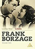 Frank Borzage - Volume 2 ( Lucky Star / Liliom ) ( Frank Borzage - Vol. Two ) [ NON-USA FORMAT, PAL, Reg.2 Import - United Kingdom ]