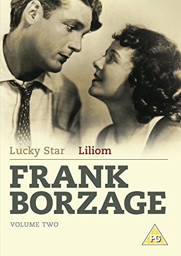 Frank Borzage - Volume 2 ( Lucky Star / Liliom ) ( Frank Borzage - Vol. Two ) [ NON-USA FORMAT, PAL, Reg.2 Import - United Kingdom ] (Star 2 Lucky Volume)