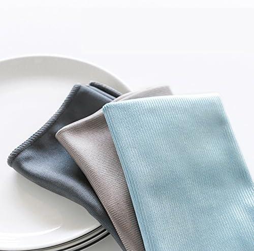 56 cm Chiffon anti-poussi/ère multicolore antistatique Outil de nettoyage pour enlever la poussi/ère Avec poign/ée flexible Pour un usage domestique Free Size N/° 0 color/é