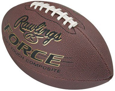 Rawlings Force Official Football - 2