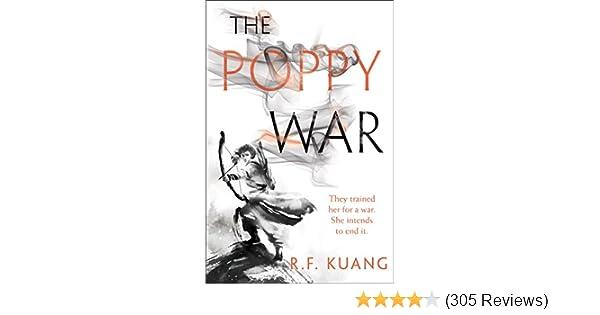 Amazon Com The Poppy War A Novel Ebook R F Kuang Kindle Store