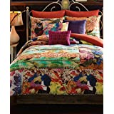 Tracy Porter Willow King Comforter Set Bedding