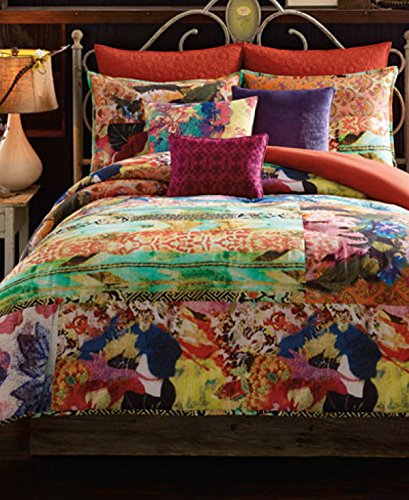 Tracy Porter Willow King Comforter Set Bedding